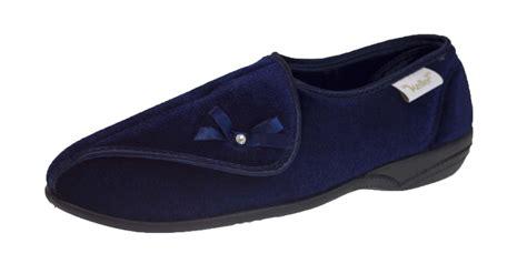 comfort slippers dr keller diabetic orthopaedic comfort slippers shoes wide