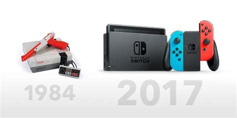 game console history list nintendo history corporate nintendo