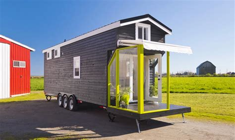 mint tiny homes custom tiny by mint tiny homes tiny living