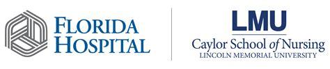 lincoln nursing program florida hospital and lincoln memorial are