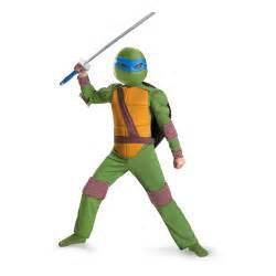 pics photos kids teenage mutant ninja turtles costume