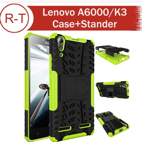 Terbaru Lenovo A6000 A6000 Plus Armor Xphase Soft Gel Casepoly free lemons promotion shop for promotional free lemons on aliexpress