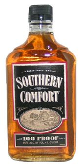 what kind of alcohol is southern comfort houstonliquors com don t party without us