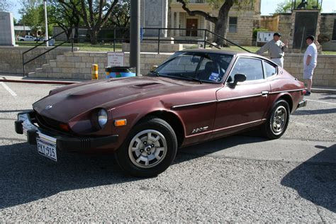 1978 Datsun 280 Z by The Quot Car Quot Thread Pearl Jam Community