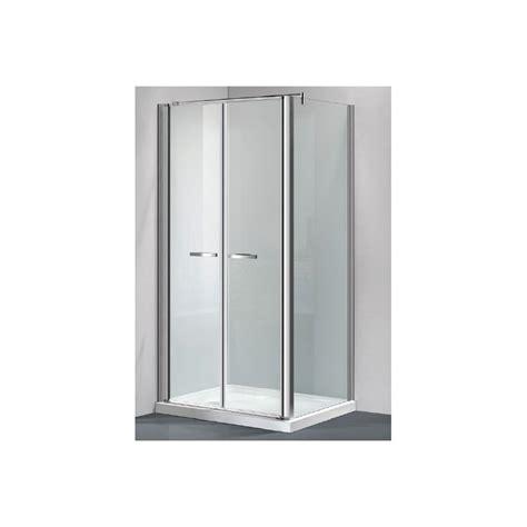 box doccia porta box doccia con porta saloon cristallo trasparente