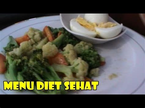 Masakan Untuk Diet Menurunkan Berat Badan cara menurunkan berat badan secara alami makanan untuk diet tumis brokoli menu diet sehat