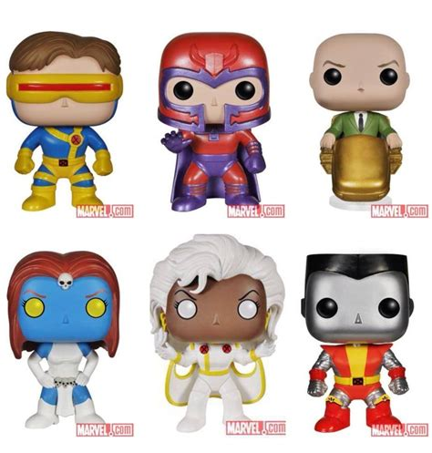 x bobblehead upcoming marvel funko pop bobbleheads maniac
