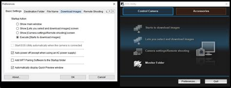canon utility eos utility not working with windows 10 canon community
