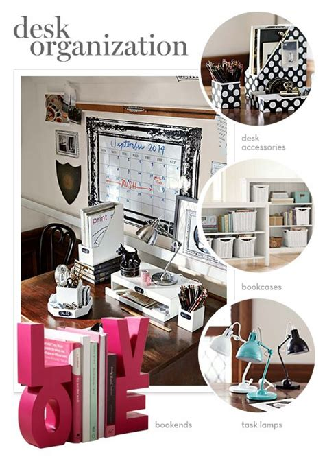 the ultimate guide to organize every room in your home 1150 ideas digsdigs the ultimate guide to an organized dorm room desk