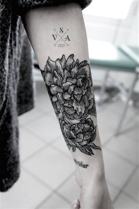 tattoo flower forearm 88 best flower tattoos on the internet amazingly beautiful