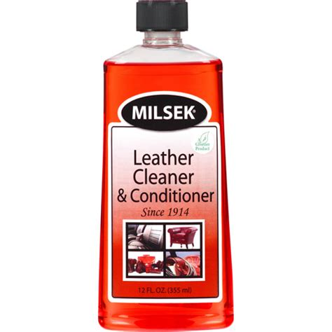 clorox wipes on leather couch milsek leather cleaner conditioner 12 fl oz 4 count