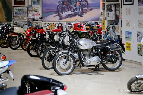 Leno Garage Tour by 7 Things That May You If You Visit Leno S