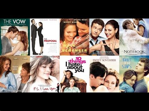 film romance recommended 2014 vote no on top 10 best teen romance movies