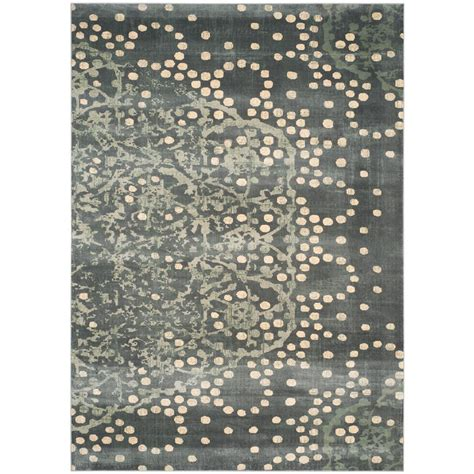 safavieh constellation vintage turquoise multi 2 ft 2 safavieh constellation vintage gray multi 8 ft x 11 ft 2 in area rug cnv750 2770 8 the home