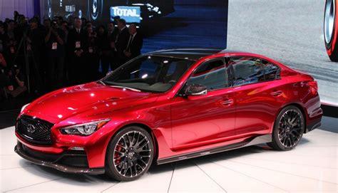 2020 Infiniti Q50 Coupe Eau by Image Infiniti Q50 Eau Concept 2014 Detroit Auto