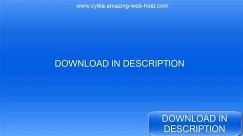 full cydia download free no jailbreak how to run cydia without jailbreaking get cydia no