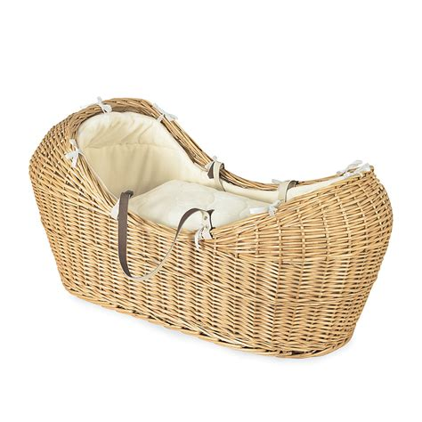 Crib Moses Basket by Mothercare Baby Nursery The Snug Moses Basket Crib Cotton