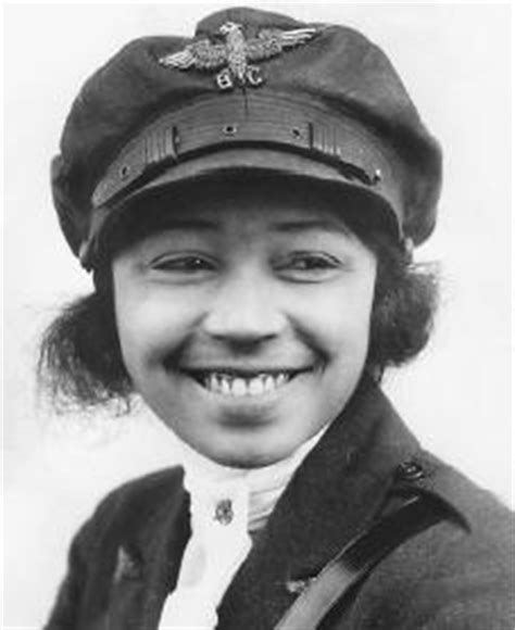 biography in spanish of bessie coleman bessie coleman biography life family children story