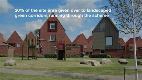 housing design awards housing design awards 2014 horsted park kent by countryside youtube