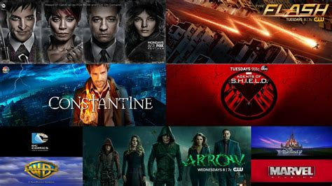 how to watch marvel movies tv shows in order infographic dc comics vs marvel current comic book tv shows star