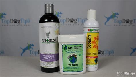 best ear cleaner best ear cleaner test 2017 earthbath vs vet s best vs organics