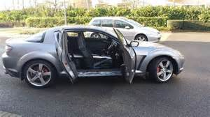 mazda rx8 horsepower