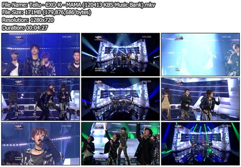 download mp3 exo k history download perf exo k history mama kbs music bank 120413