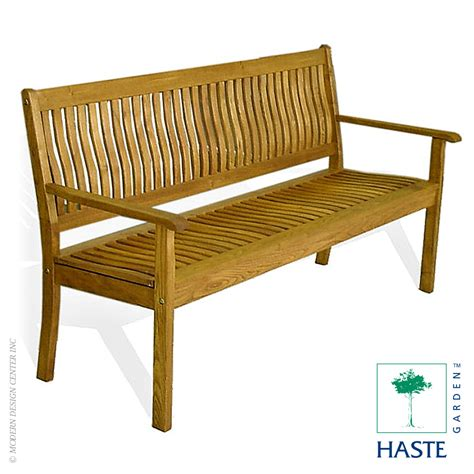 3 seater bench riviera 3 seater bench haste garden modernoutlet