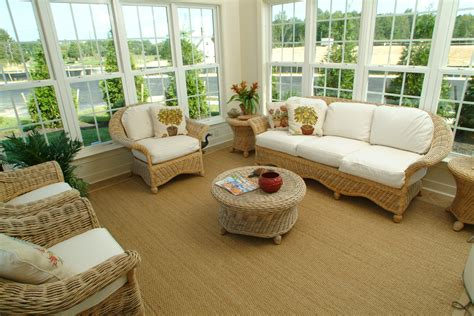 sunroom decorating ideas pictures of your sofa choosing sunroom furniture to match your design style