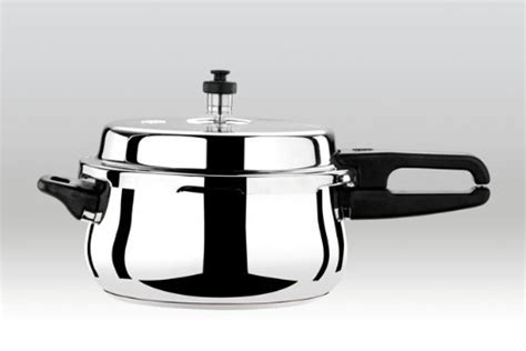 Oven Butterfly 55 Liter butterfly stainless steel 5 5 liter curve pressure cooker