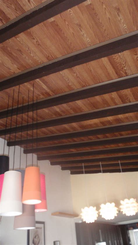 Laminate Flooring for Walls and Ceilings ? Statewide