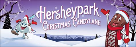 hershey park christmas tickets