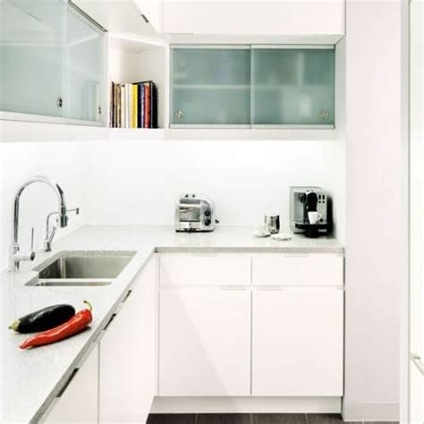 L Shaped For Small Space by L Shaped Kitchen For Small Space The Interior Design