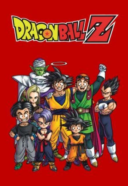 watch dragon ball z episodes online sidereel