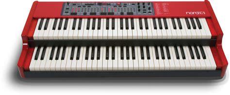Keyboard Orgen world of portable keyboard 187 2009