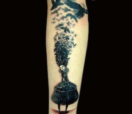 witch tattoo designs top 10 designs ravens designs and