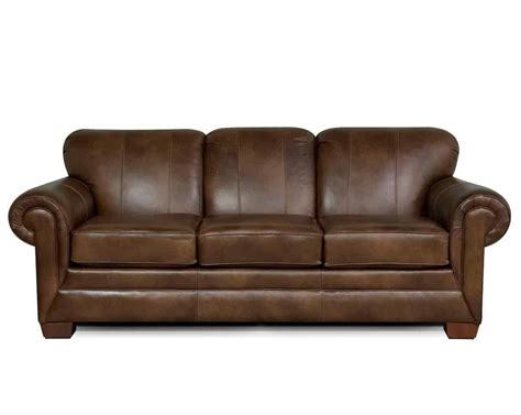 Custom Leather Recliners by Custom Leather Brown Squirrel Furniture