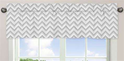 Turquoise And Gray Valance Window Valance For Turquoise And Gray Chevron Zig