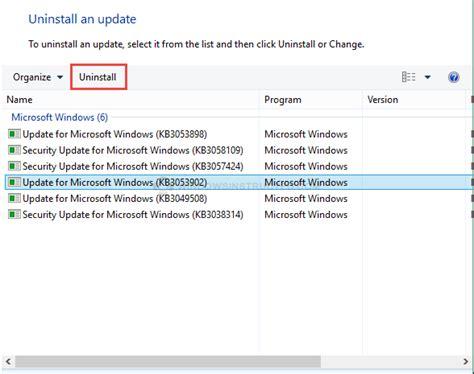 Windows Update Error 800f0922 | fix windows fatal error c0000034 windowsinstructed