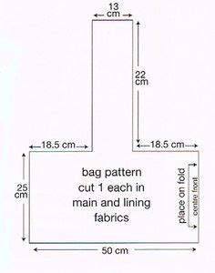 pattern drafting for bags bags on pinterest bag patterns bag tutorials and sew