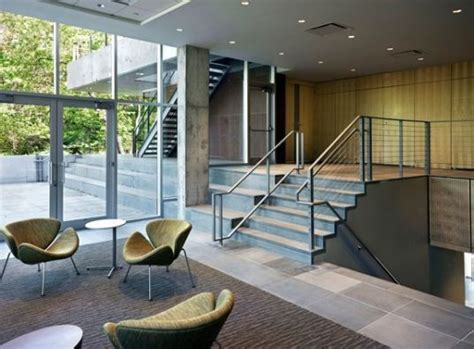 conservation through green building design earth habitat fxfowle s center for global conservation is leed gold