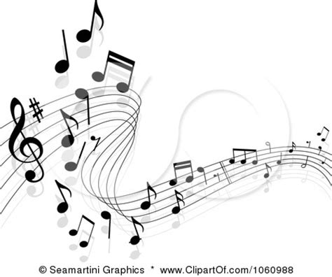 wedding music layout musical clipart free free vector clip art illustration