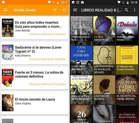 libros en espanol para leer en linea gratis 5 apps para leer libros gratis en espa 241 ol m 243 vil experto