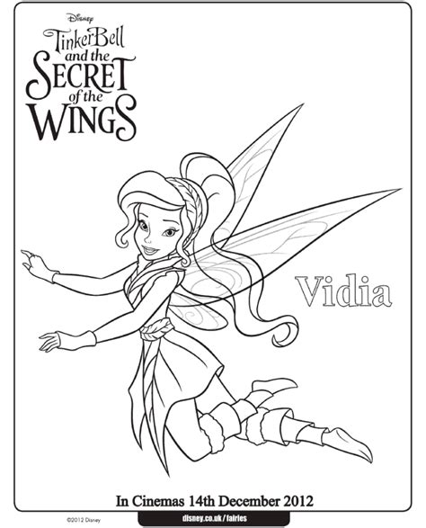 coloring pages of tinkerbell and friends az coloring pages