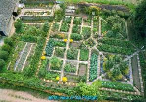 Best Vegetable Garden Layout Potager Garden Layout Gardens
