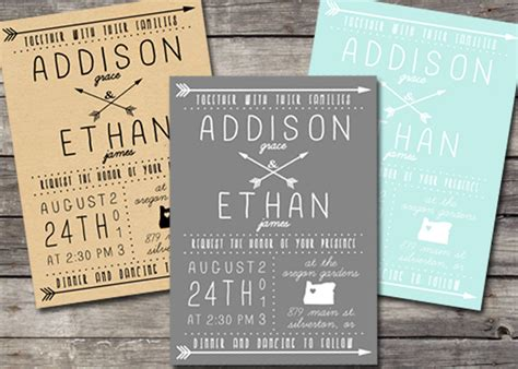 casual wedding invitation best collection of casual wedding invitations theruntime