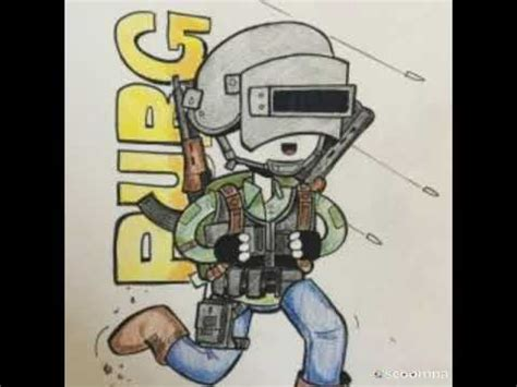 Pubg Sketches by The Best Pubg Drawings Both On Paper Sketch App
