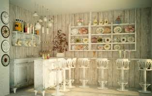 shabby chic furniture dan interior design