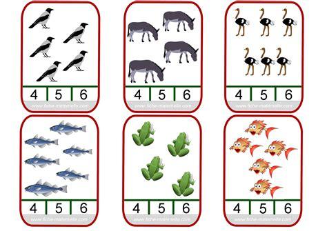 Asmodee Carte Pour Compter by Math 233 Matiques En Maternelle Et Cp