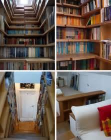 staircase bookshelves brilliant bookcases 20 best bookshelf bookcase designs